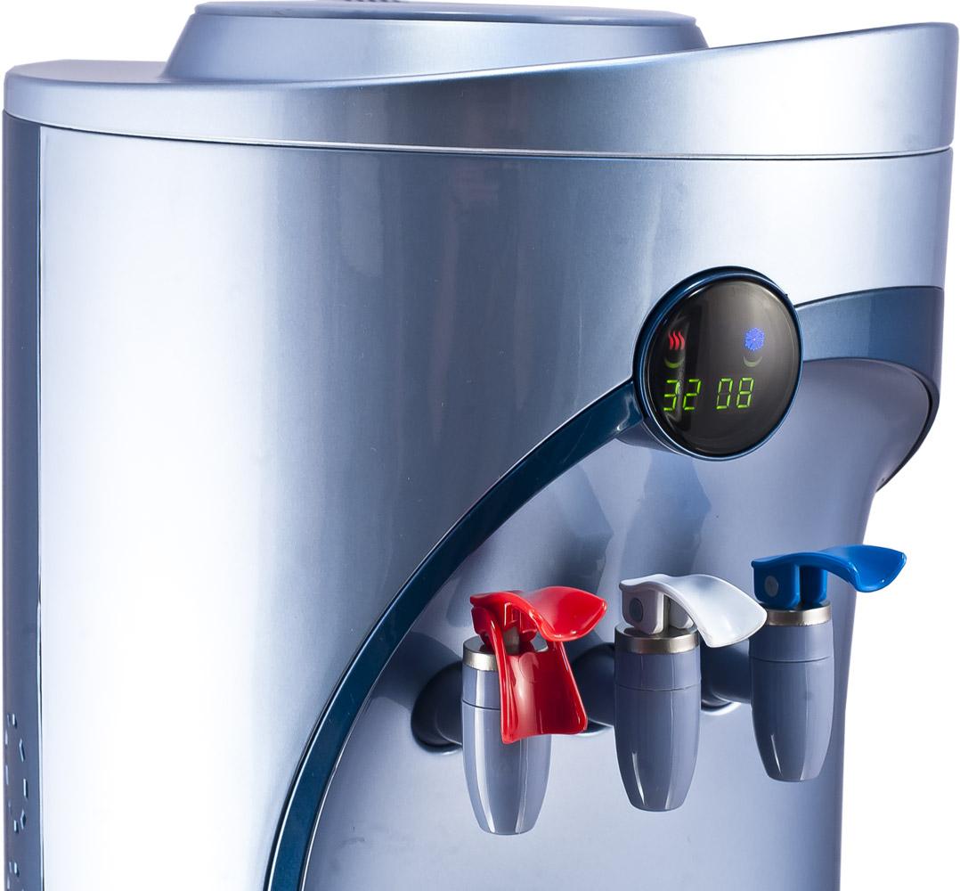 Ремонт кулера для воды своими руками течет вода