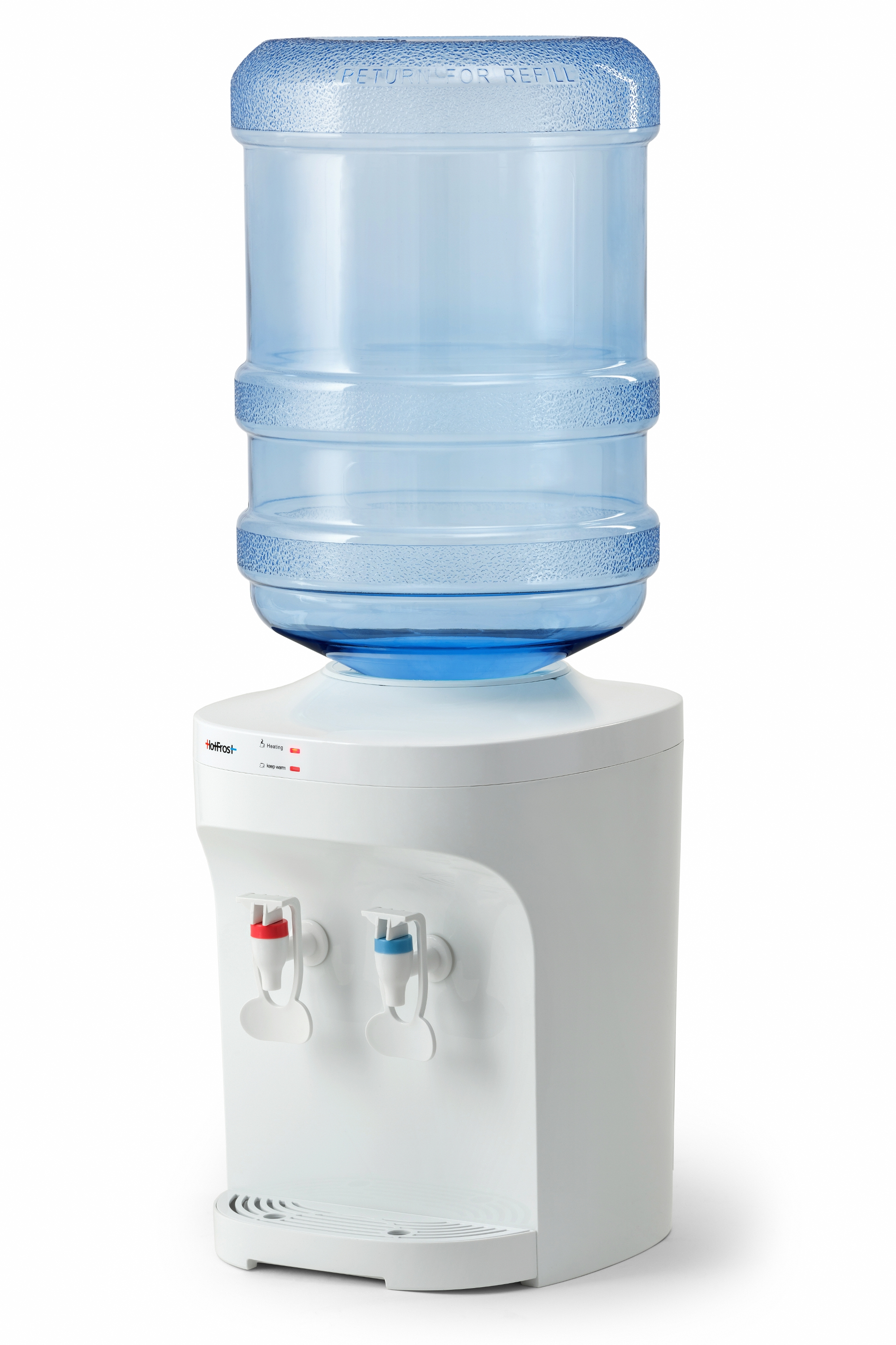 Old fashioned water cooler 95